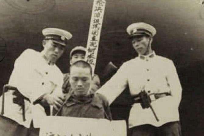 杨开慧作古前,他残暴补上两枪,抛头露面40年后获得报应