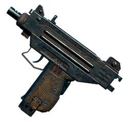 刺苦战场:有UZI的射速,M24的密有度,却被萌新嫌弃,是年夜神的最爱!