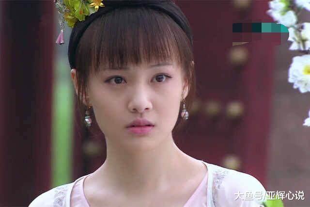 盘面时装丽人齐刘海外型,甘婷婷吃藕,袁姗姗辣眼,她最好