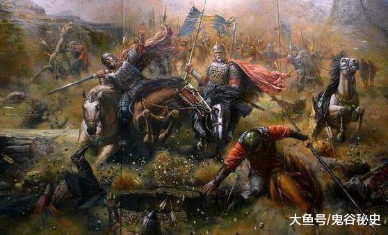 汉朝有位将军,用几百人的军队,盖住了匈仆两万人猛攻一年