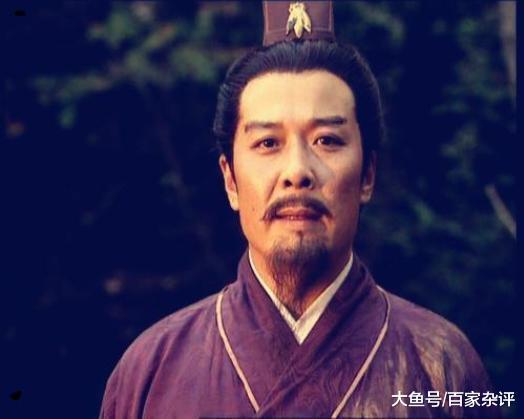 刘备和吕布,为何被称为瘟神?看一看那两人履历便邃晓了!