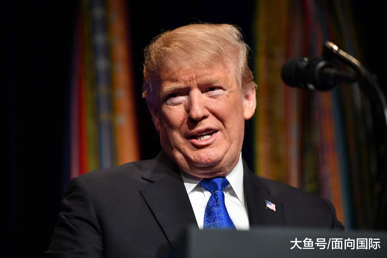 好前副总统拜登一句:特朗普一走好国便会返来 获举座彩