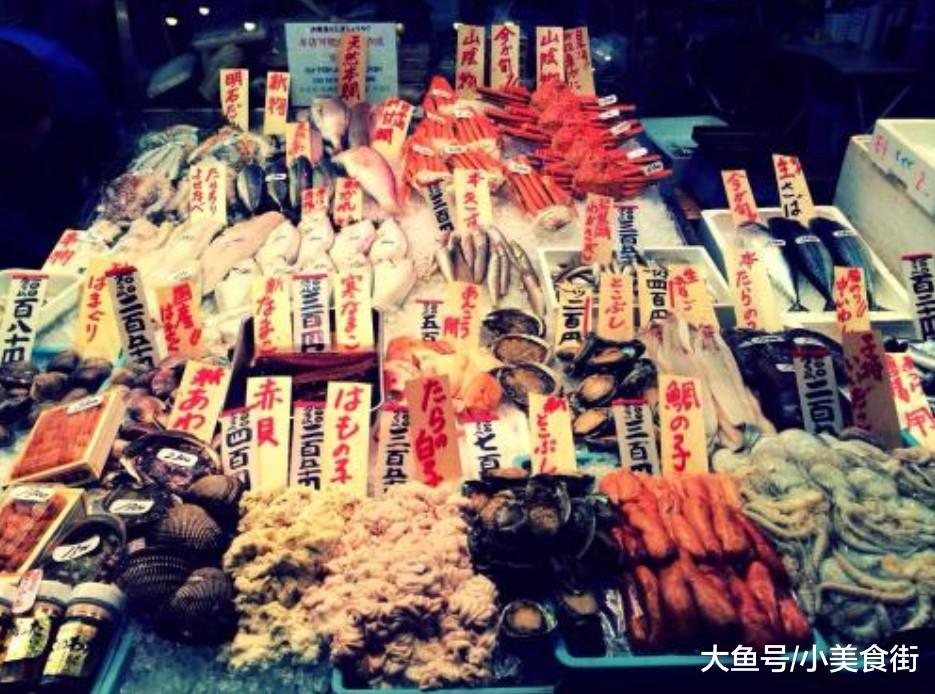 它是日本特产,当地人不敢吃,中国吃货却吃不够,专家:少吃为妙