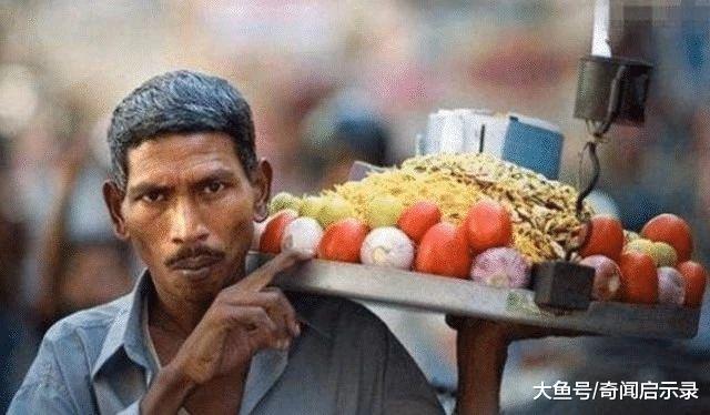 印度人不吃猪肉和牛肉,便连鱼肉皆异常的挑剔,那他们到底吃不吃肉呢?