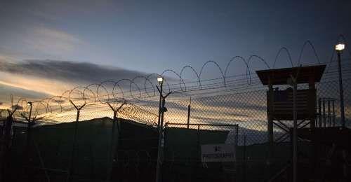 世界最臭名昭著的监狱, 犯人年消费达568万, 号称老鼠都闯不过去
