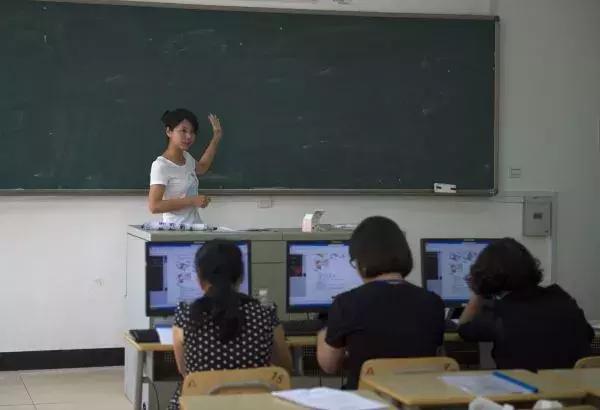 另有45天便教师资历里试测验了,那些您应当提早筹办好!