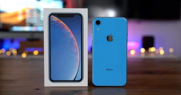 2999元的iPhone要来了,受伤的不是iPhone11,而是苹果XR