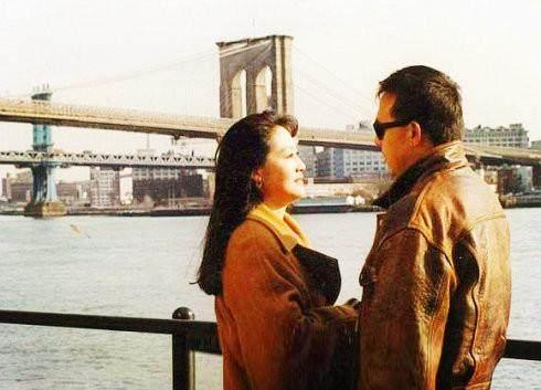 """1994年热播剧《北京人在纽约》,""""误导""""了许多国人对好国的理想"""