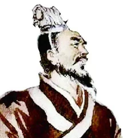 史学界里落差最大之人,成就极高但人品极差,最后还因谋反被处死