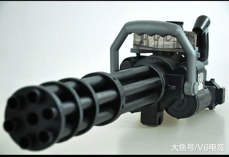 《刺苦战场》丧尸形式上线 新推出加特林和火焰放射枪!