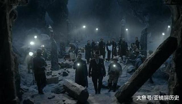 史上最难盗的墓, 四十万人盗墓贼无功而返, 邪门