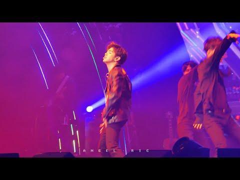 """从BTS到TWICE,Eric Nam潜藏的""""粗湛舞技""""年夜放出!"""