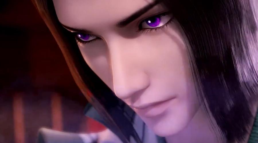 《秦时明月》中人物眼睛能变色的一共有四人,他们的能力都不同