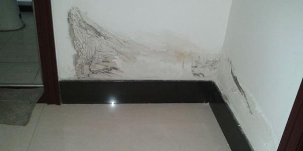 常常下雨, 自建房施工时怎样包管衡宇不受潮?