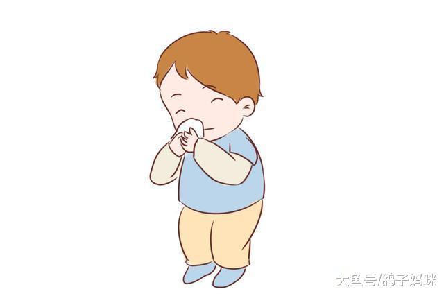 孩子经常流鼻血,爸妈要担心这些常见问题