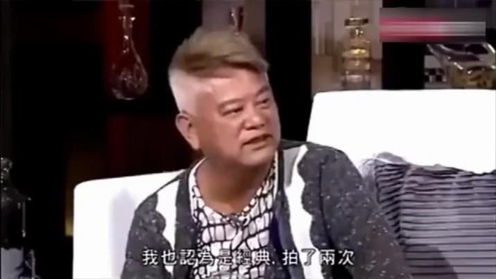 十几年过去了,陈百祥一直不愿意与周星驰和解的原因终于曝光。