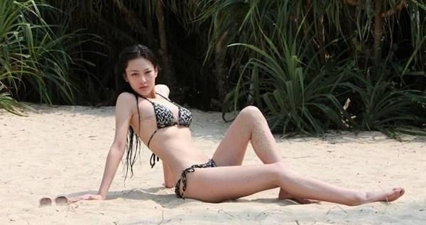 娱乐圈4位身材最虐的女星,霍思燕上榜,最后一位才是人生赢家!