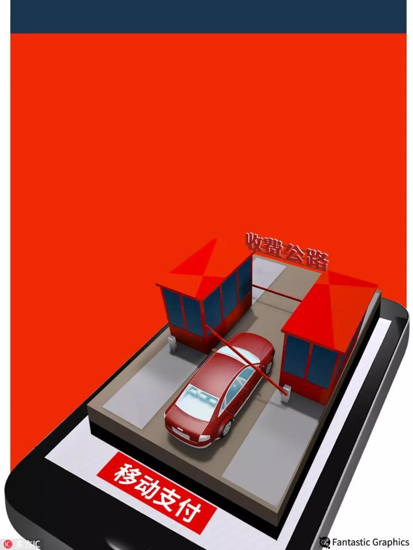 交通部:高速路免费脚机付出行将齐笼盖;结构主动驾驶 公共宝马设计开放协作