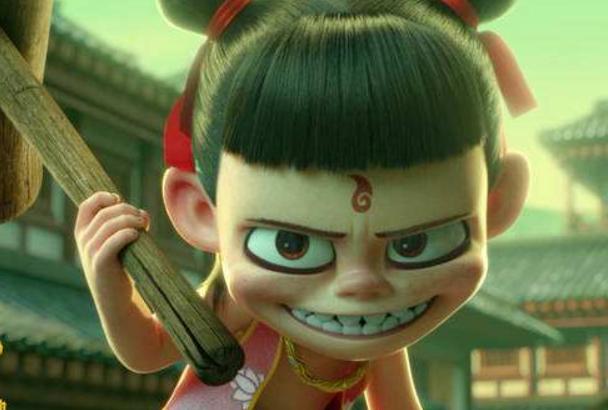 《哪吒》票房直奔40亿,除去6000万成本,饺子导演能分多少