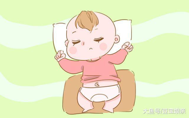 外出时, 不要让宝宝这样睡觉, 容易损害他的健康