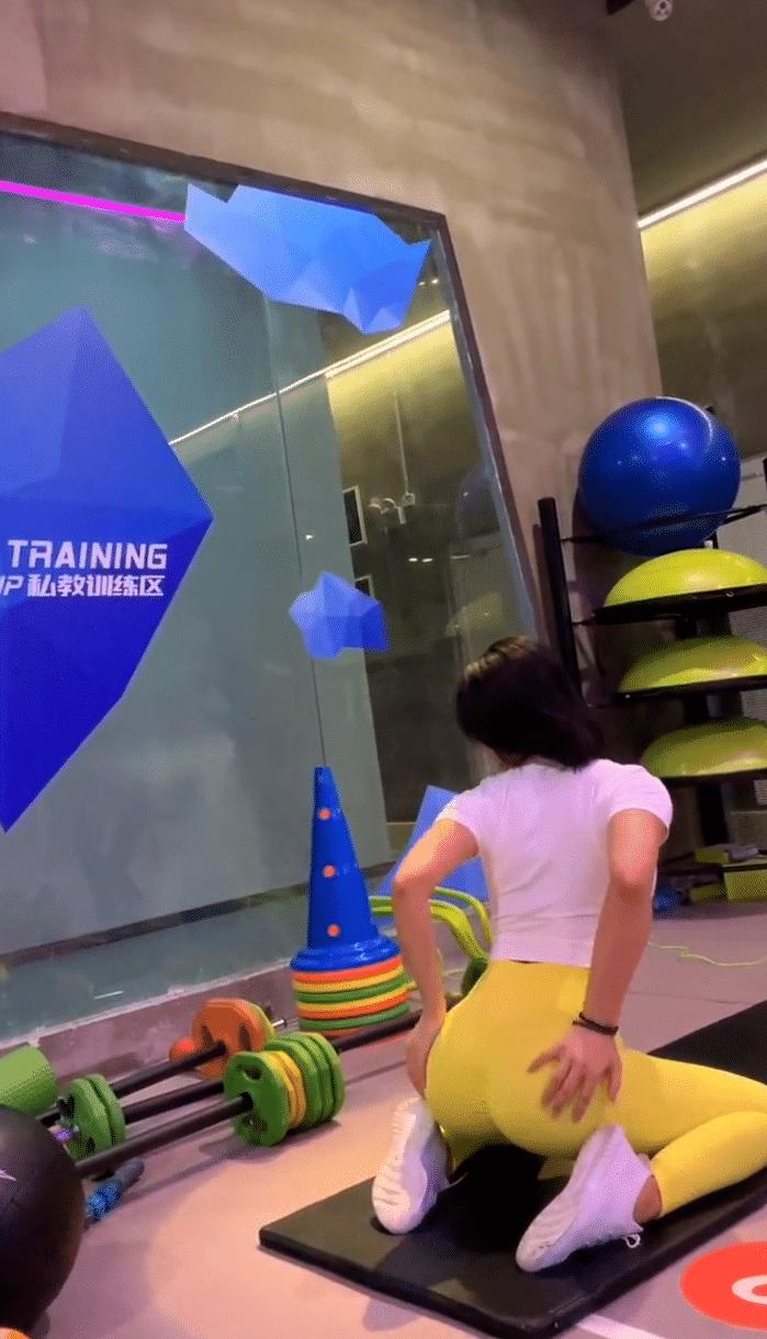 练瑜伽,没有一定的基本功是不行的
