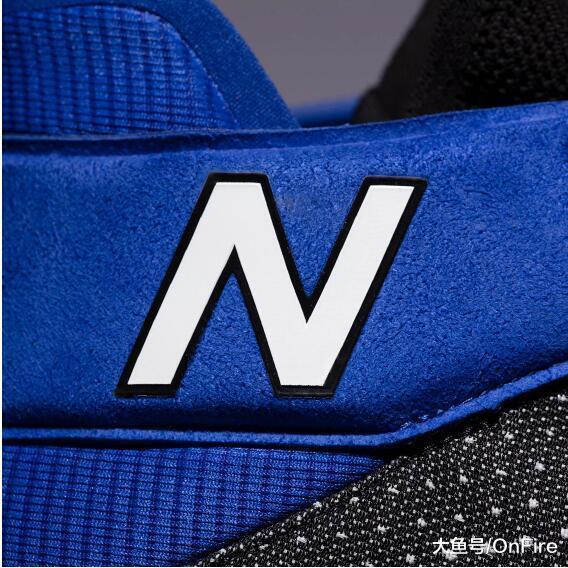 New Balance发布莱昂纳德签名鞋6款配色,齐明星赛正式表态