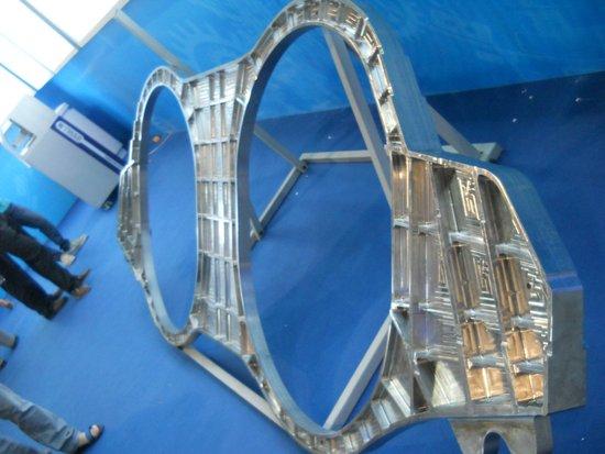 老牌策动机企业康明斯拥抱3D打印手艺,临盆小批量整部件