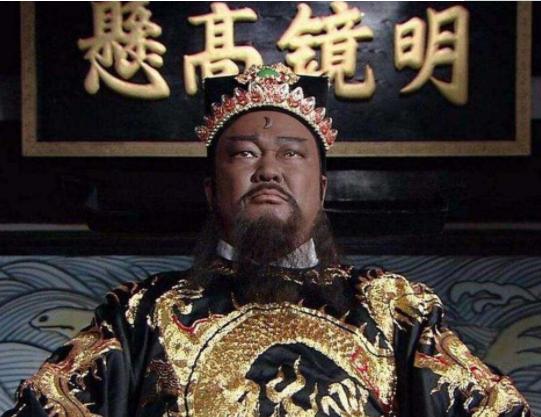 在古代只有皇帝才能穿龙袍,为什么铁面无私的包拯也可以穿?