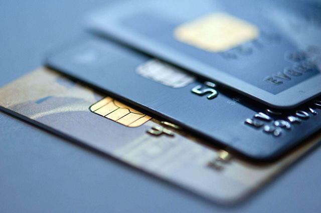 收到低额信用卡千万别销卡!