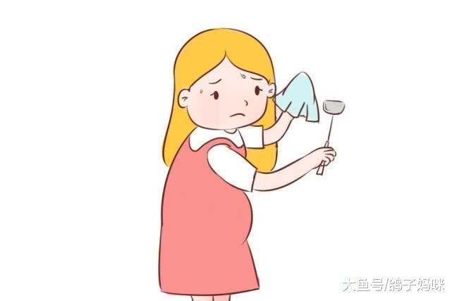 妈妈迎新年, 年节大扫除�z诀大公开