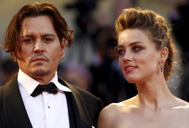 《海王》女配角取约翰僧·德普家暴及离婚细节: 德普有另一小我格