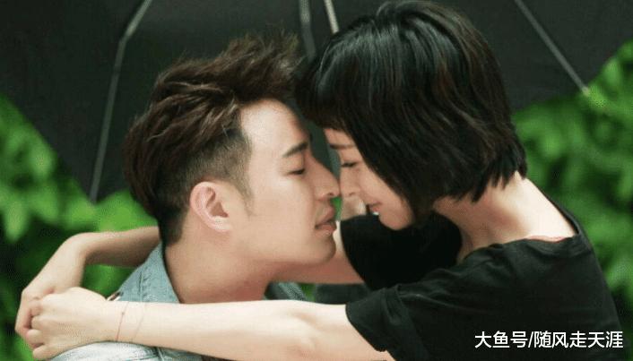 """吴昕微博高调宣布恋情, 没想到""""男友""""是他? 网友:熟人好下手!"""
