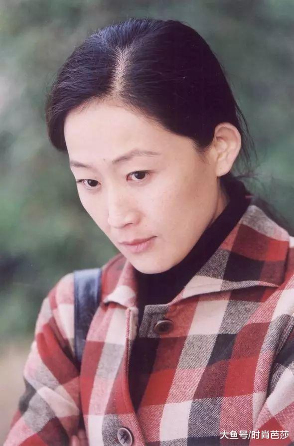 是赵美兰,平宁郡主,也是不随波逐流的演员陈瑾