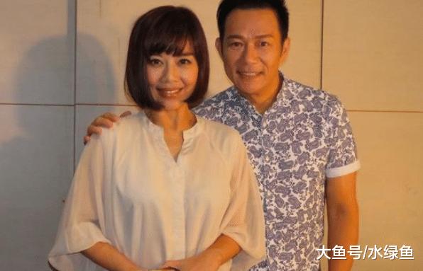 48岁陈松伶被曝不孕,因妇科手术失误而成遗憾,丈夫张铎系独子