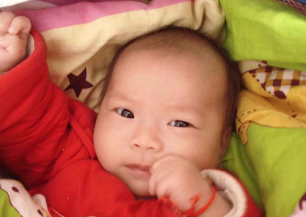 宝妈睡前多做那个举措,宝宝不只睡得快还苦涩,性格也能更开畅