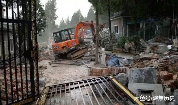 """今年的""""强拆""""来袭!以下几种房子可能保不住,你要早做打算"""