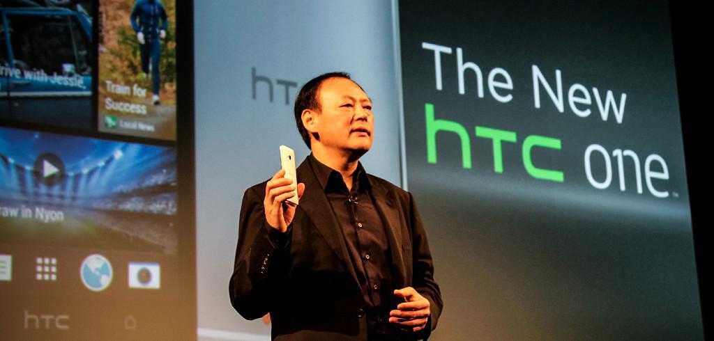 2019年HTC或将推出装备AI和5G功效的智妙手机
