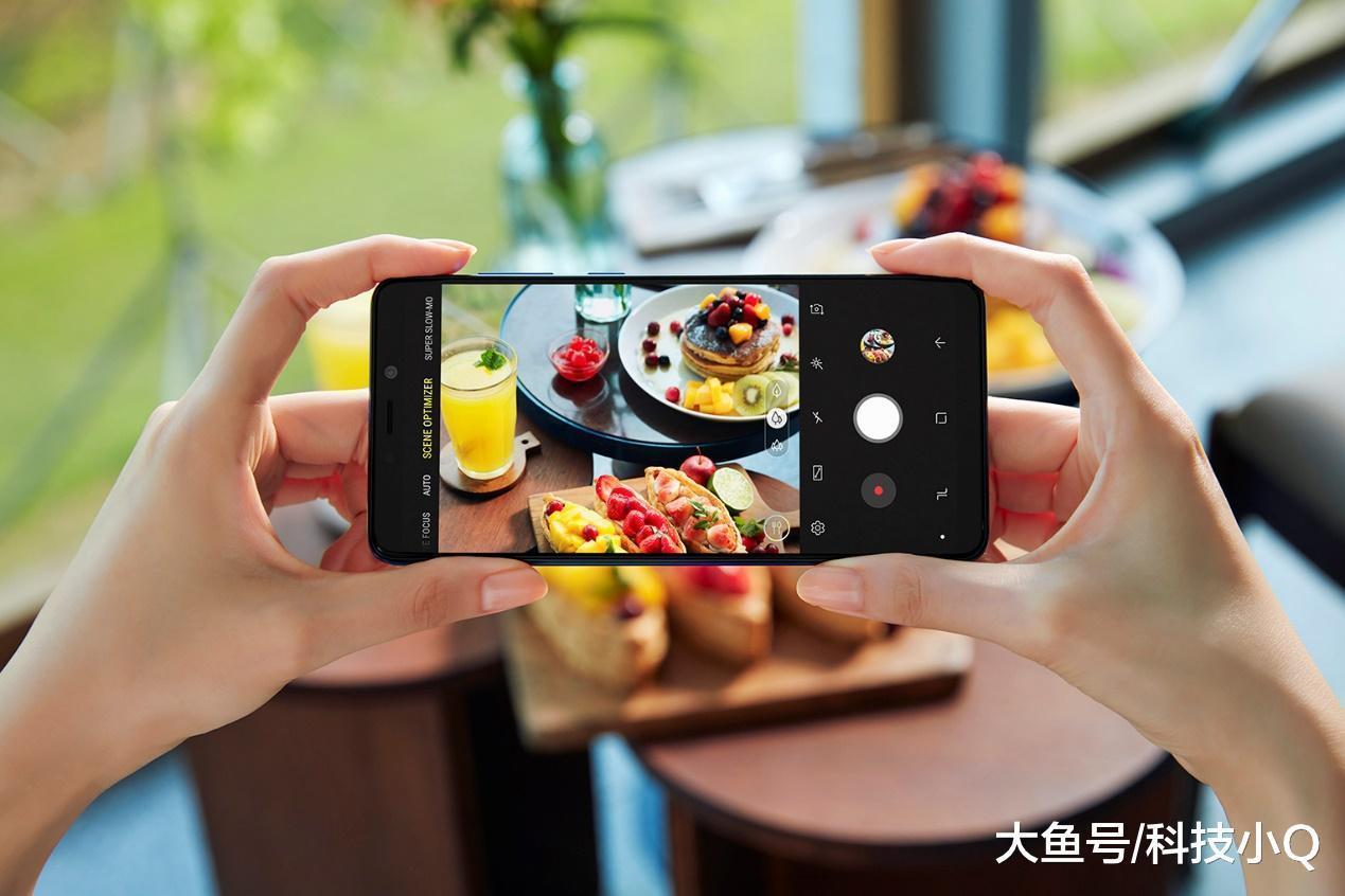 单摄拍照更清楚? 后置四摄的Galaxy A9s不准许了!