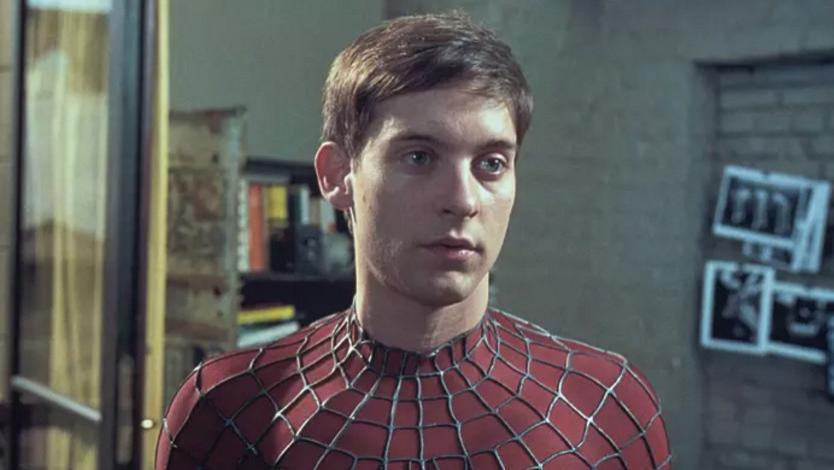 漫威影業創始人:回來吧,托比·馬奎爾版初代《蜘蛛俠》導演