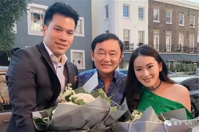 他疑现身中国香港,为女儿准备奢华婚宴