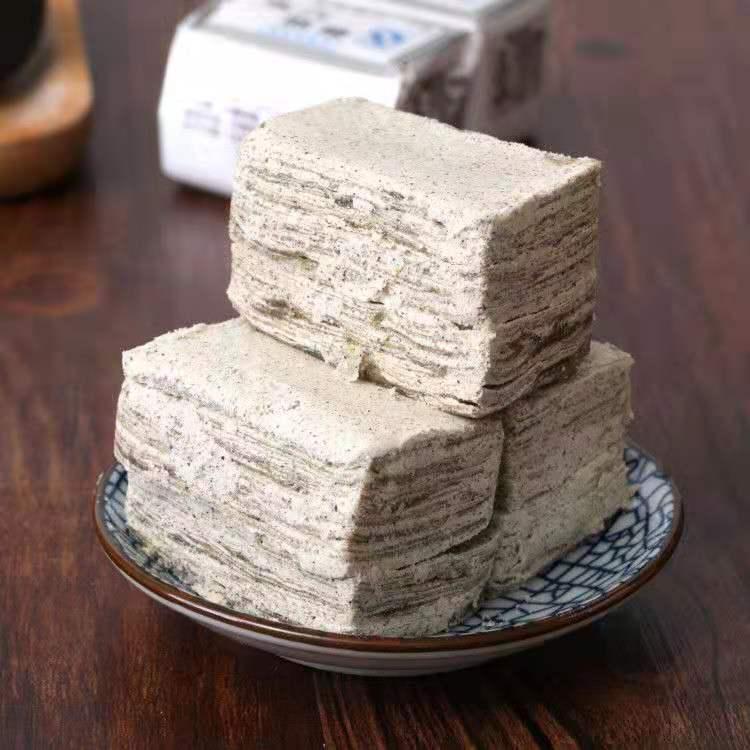 武穴酥糖的做法,湖北的特色美食,好吃极了!