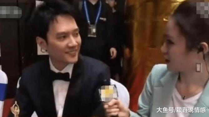 冯绍峰对妻子的爱称第一次曝光,只要三个字,网友: 嫁给了恋爱
