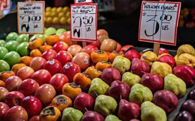 水果店是如何盈利的?