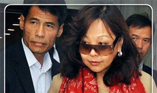 张子强死后,老婆携数亿巨款潜入美国,问:何不再嫁?回答4个字