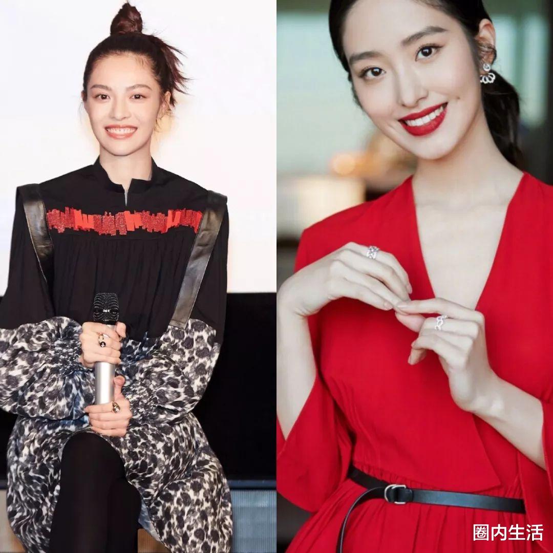 杨幂虽然不会主动公开自己的恋情,但她私下已明目张胆地秀恩爱了