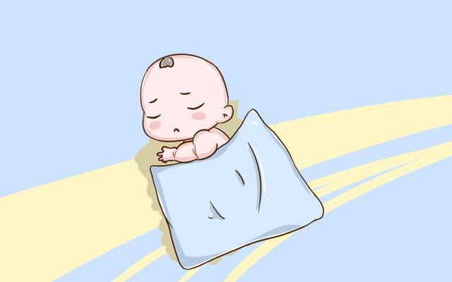 宝宝睡觉的3大误区,每个都很常见,中招的妈妈赶紧改