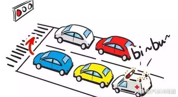 几种易扯皮, 少睹交通事故年夜解析!
