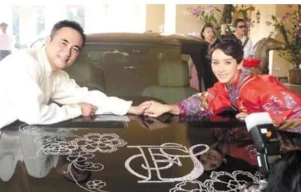 女星与马来西亚富豪结婚,婚后丈夫为让她安心睡觉,竟切除器官
