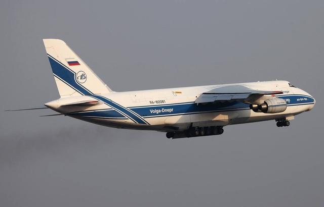 黑克兰要拍卖安-124运输机, 我国为何不须要了?