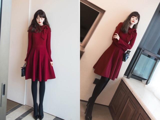 今年最显气质的连衣裙,30岁女人一定要看,穿上端庄优雅显气质!
